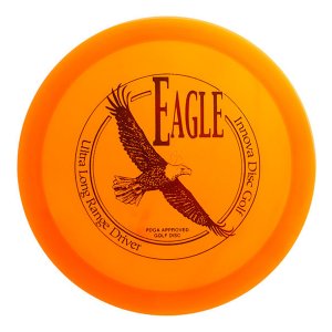 Disc Golf - DX Eagle