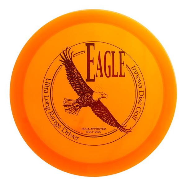 Disc Golf - DX Eagle