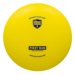 Frisbeewinkel.nl-Discmania D-Line First Run P3 Putter