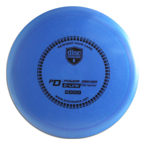 Frisbeewinkel.nl-Discmania G-line PD Freak Power Driver