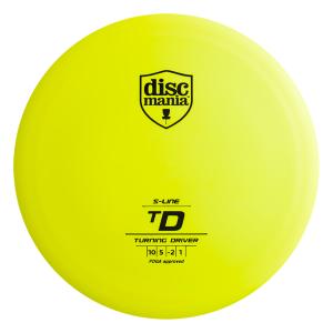 Discmania S-Line TD