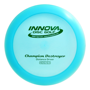 Frisbeewinkel.nl-Innova Champion Destroyer