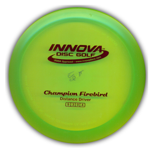 Frisbeewinkel.nl-Innova Champion Firebird