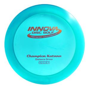 Frisbeewinkel.nl-Innova Champion Katana