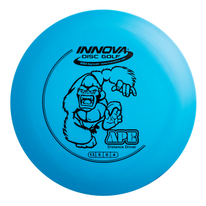 Disc Golf - Innova DX Ape