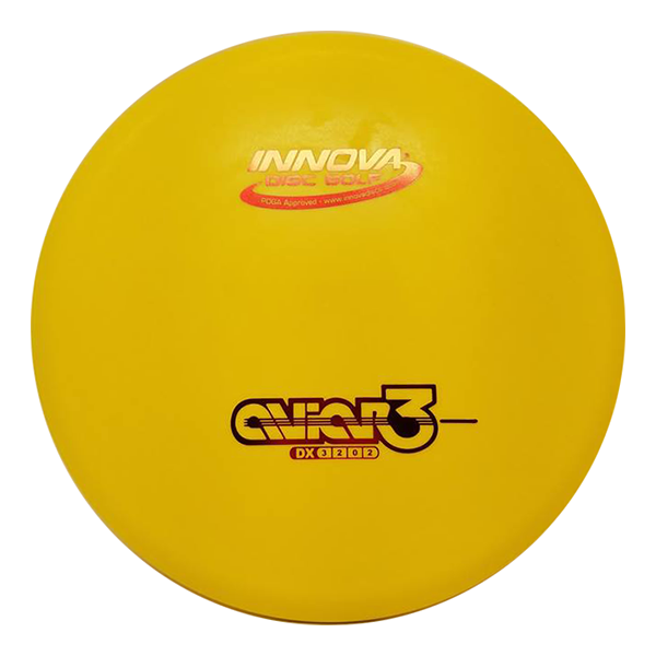 Disc Golf - Innova DX Aviar3