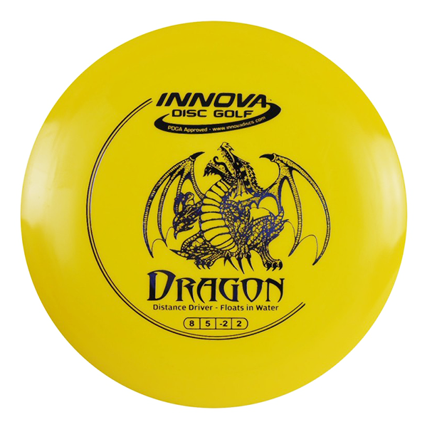 Frisbeewinkel.nl-Innova DX Dragon