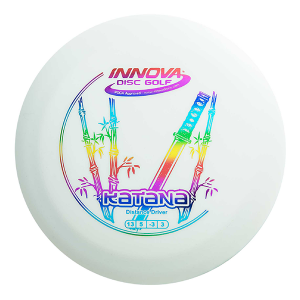 Disc Golf - Innova DX Katana