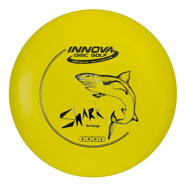 Frisbeewinkel.nl-Innova DX Shark
