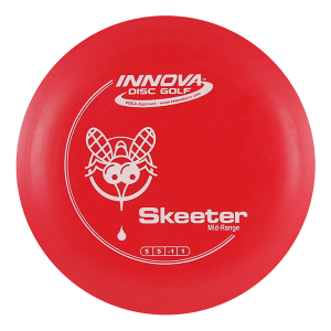 Disc Golf - Innova DX Skeeter