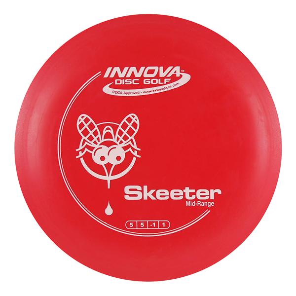 Disc Golf - Innova DX Skeeter