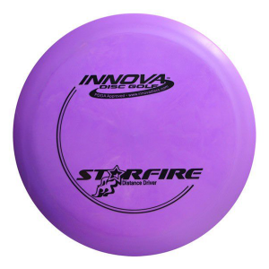 Disc Golf – Innova DX Starfire