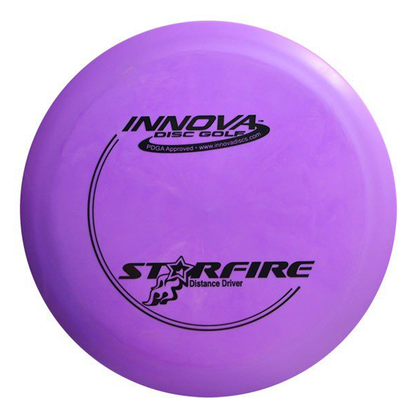 Disc Golf - Innova DX Starfire