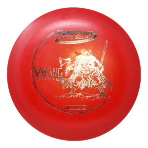 Disc Golf – Innova DX Viking