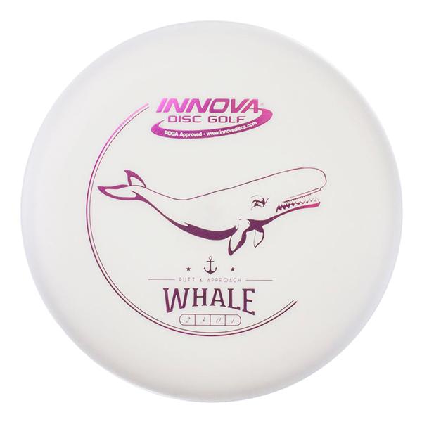 Frisbeewinkel.nl-Innova DX Whale
