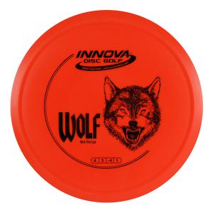 Frisbeewinkel.nl-Innova DX Wolf