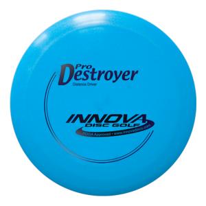 Frisbeewinkel.nl-Innova Pro Destroyer Distance Driver