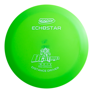 Frisbeewinkel.nl-Innova Star Echo Destroyer Distance Driver