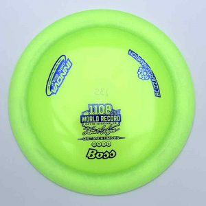 Innova Blizzard Champion Boss Neon Green