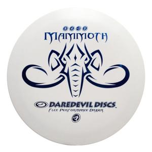 Mammoth FP Driver Blauwe Print
