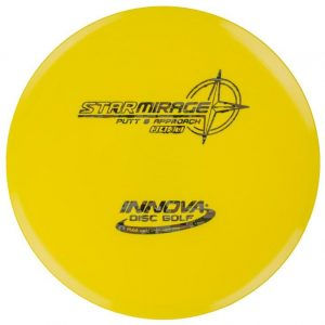 Star-Mirage-disc golf frisbeeshop-buy a disc-golf-overstable putter