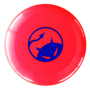 Gamedisc logo cherry
