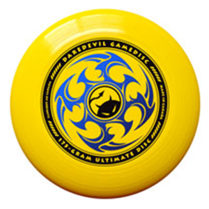 Frisbeewinkel.nl - Gamedisc star fire