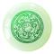Daredevil wedstrijdfrisbee tribal – Glow
