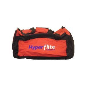 Hyperflite kleine sporttas rood