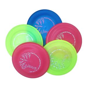5 pack Jawz Hondenfrisbee