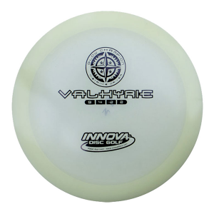 Champion Valkyrie Distance Disc