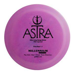 Millennium Astra - Discgolf