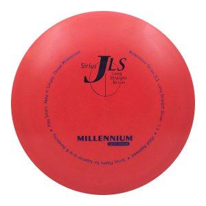 Millenium JLS