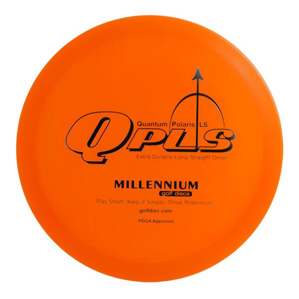 Millennium Quantum LS Polaris - DISCGOLF