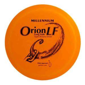 Millennium Orion LF - discgolf driver