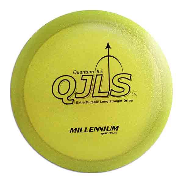 Millennium Quantum JLS Sparkle