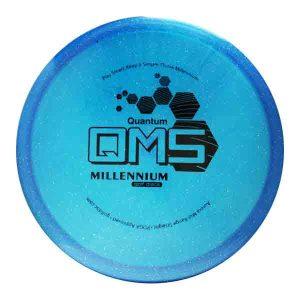 DiscGolf - Millennium Quantum MS Aurora