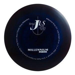 DiscGolf Millennium Sirius JLS