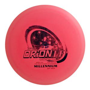 Millennium Sirius Orion LF