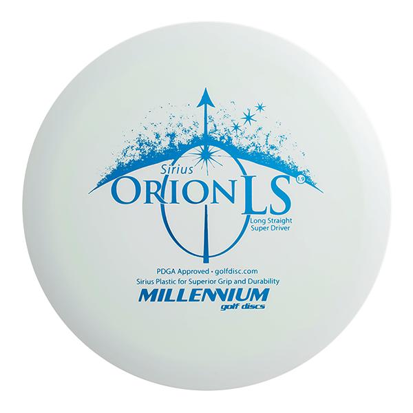 Discgolf - Millennium Sirius Orion LS