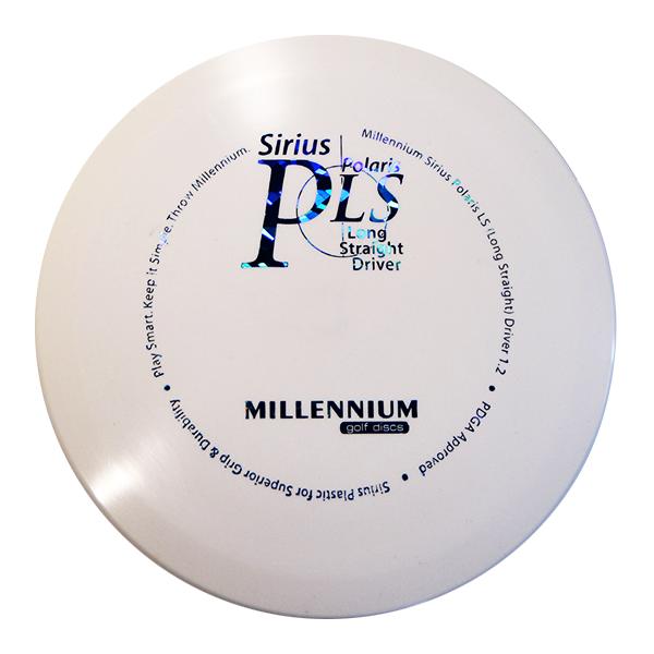 Discgolf - Millennium Sirius Polaris LS