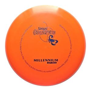 Discgolf - Millennium Sirius Scorpius