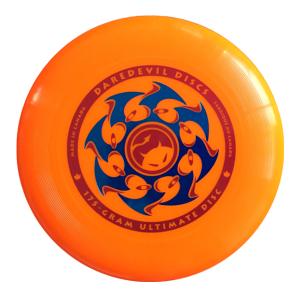 Daredevil wedstrijdfrisbee Classic