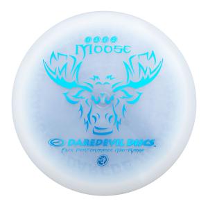 Daredevil - Moose FP Midrange Disc ice