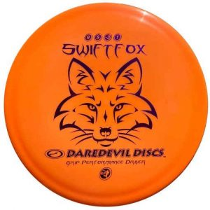 Daredevil-Swift-Fox_fairway_driver_for_disc_golf_frisbee_orange
