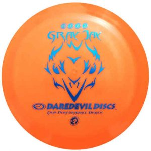 Daredevil_gray_jay_overstable_distance_driver_for_disc_golf_orange