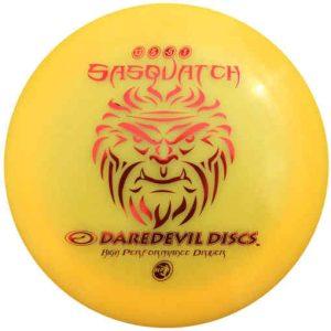 Daredevil_sasquatch_distance_driver_for_disc_golf_frisbee_oranje