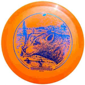 Daredevil_timberwolf_straight_fairway_driver_classic_John_Nooteboom_print_orange
