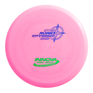 Star Aviar3 Puttscheibe flat profile frisbee disc golf schijf kopen