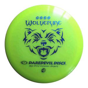 Wolverine Disc Golf frisbee kopen distance scheibe kaufen